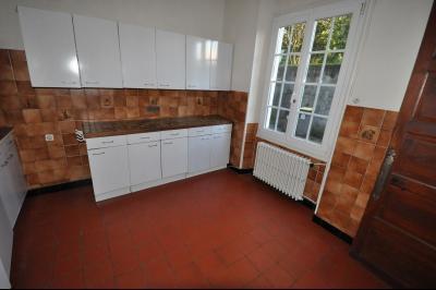 Vue: PAU- A VENDRE - Maison 3 chambres - Cuisine, PAU PROCHE ALLÉES DE MORLAAS, A VENDRE, Maison de 100 m² avec 3 chambres, à rafraîchir