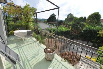 Vue: BILLERE-A VENDRE-Maison 3 chambres-Balcon, BILLERE, A VENDRE, Maison de 200 m²avec 3 chambres sur 980 m² de terrain