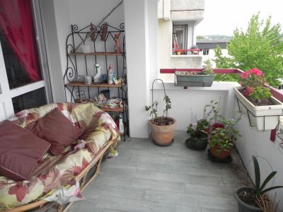 EXCLUSIVITÉ PAU BERLIOZ, A VENDRE, Appartement T3 avec 2 terrasses, garage et cave Agence immobilière Libre-Immo, Pyrénées-Atlantiques, à Nay et Pau