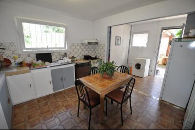 SAUVAGNON, A VENDRE, Maison 3 chambres, sur 675 m² de terrain avec garage Agence immobilière Libre-Immo, Pyrénées-Atlantiques, à Nay et Pau