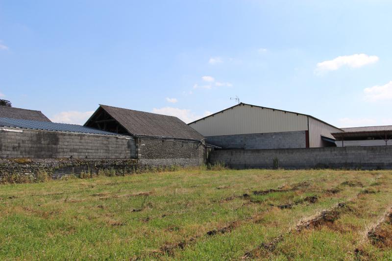 Terrain -  ANGAIS - 1 809 m², Agence immobilière Libre-Immo dans la région Pyrénées-Atlantiques à Nay et Pau