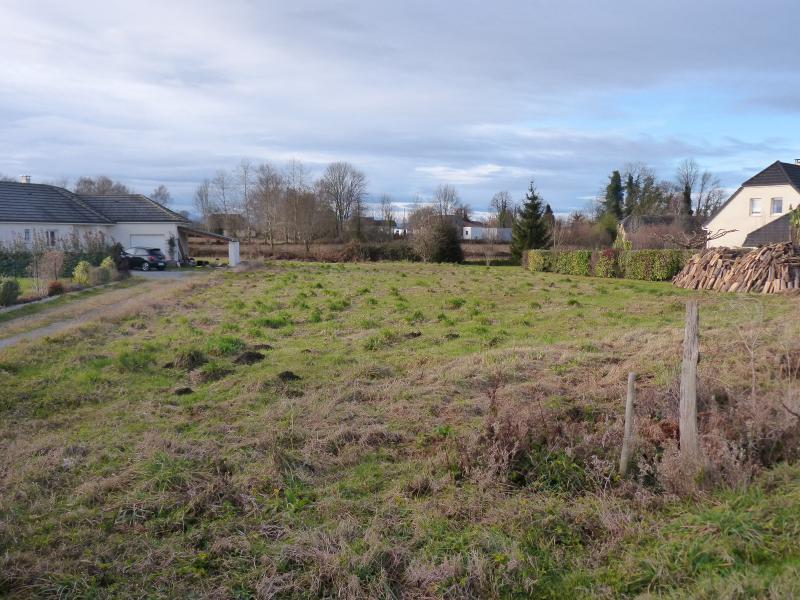 Proche SOUMOULOU - Vente Terrain hors lotissement - Vue Pyrénées, Agence immobilière Libre-Immo dans la région Pyrénées-Atlantiques à Nay et Pau