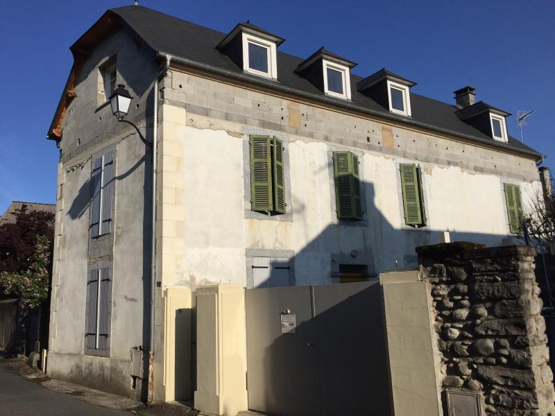Tout proche NAY - Vente Belle Béarnaise rénovée avec sa grange, Agence immobilière Libre-Immo dans la région Pyrénées-Atlantiques à Nay et Pau