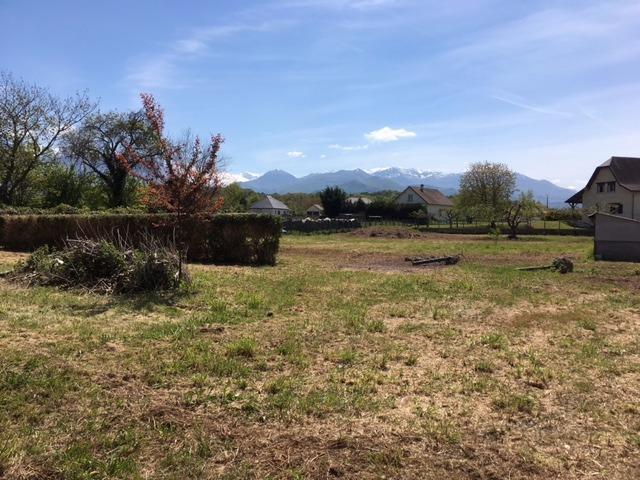 IGON - EN EXCLUSIVITE - Vente Terrain plat - Vue Pyrénées, Agence immobilière Libre-Immo dans la région Pyrénées-Atlantiques à Nay et Pau