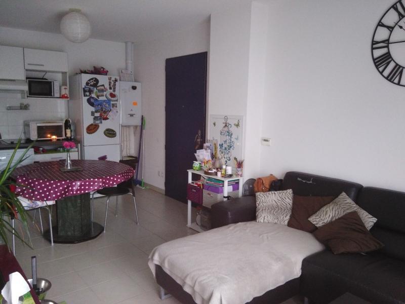 NAY - Vente Appartement T2 aux normes BBC, Agence immobilière Libre-Immo dans la région Pyrénées-Atlantiques à Nay et Pau