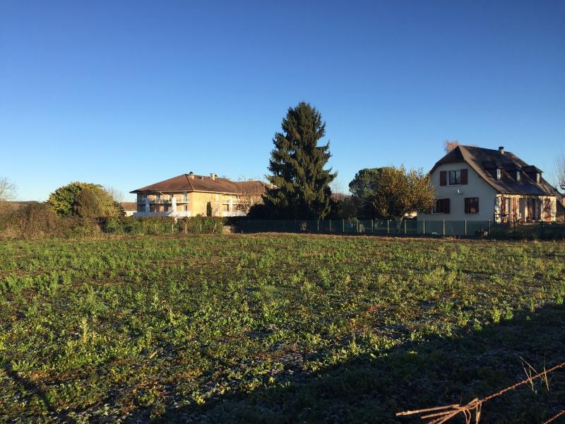 BORDES - Vente Terrain viabilisé de 510 m² à 648 m², Agence immobilière Libre-Immo dans la région Pyrénées-Atlantiques à Nay et Pau