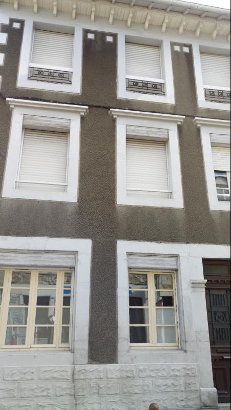 NAY CENTRE - Vente Immeuble comprenant 6 appartements rénovés en plein centre de Nay, Agence immobilière Libre-Immo dans la région Pyrénées-Atlantiques à Nay et Pau