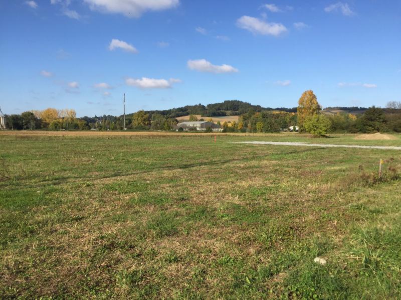 Entre BORDES et PAU - Vente Terrain de 1630 m² plat - Viabilisé - Vue Pyrénées, Agence immobilière Libre-Immo dans la région Pyrénées-Atlantiques à Nay et Pau