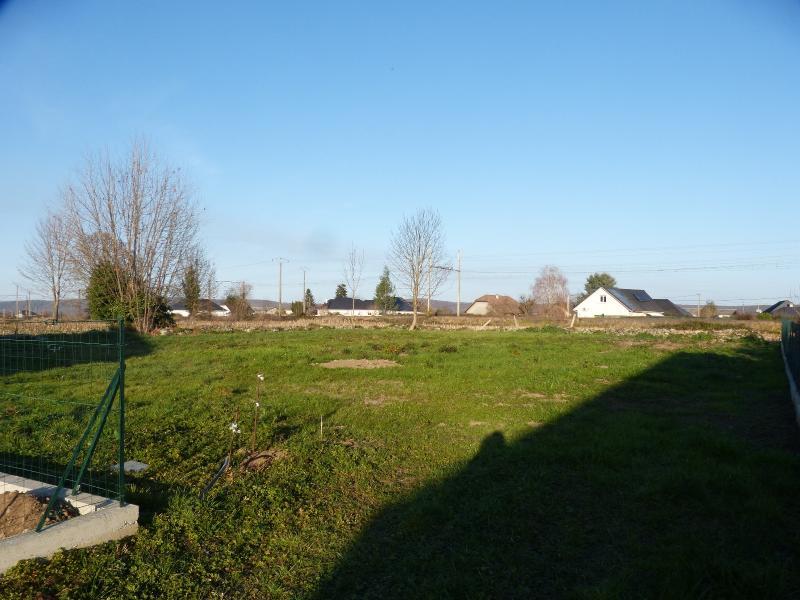 NAY - Vente terrain constructible viabilisé en fond de lotissement, Agence immobilière Libre-Immo dans la région Pyrénées-Atlantiques à Nay et Pau