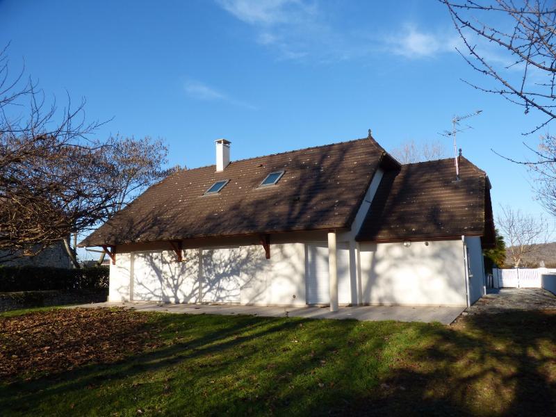 BORDES - Location Maison récente 4 chambres avec garage, Agence immobilière Libre-Immo dans la région Pyrénées-Atlantiques à Nay et Pau