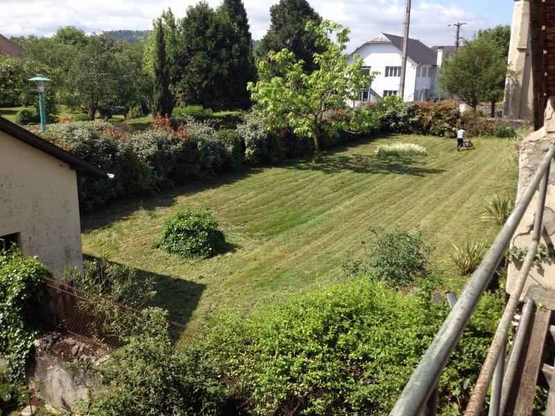 Proche BORDES - Vente terrain constructible de 500 m² au calme  très bien situé, Agence immobilière Libre-Immo dans la région Pyrénées-Atlantiques à Nay et Pau