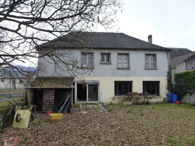 ASSON centre - Vente en exclusivité d'un ensemble immobilier à rénover - Gros potentiel, Agence immobilière Libre-Immo dans la région Pyrénées-Atlantiques à Nay et Pau