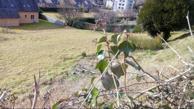 SUD de NAY - Vente Terrain 1334 m²  face aux Pyrénées, Agence immobilière Libre-Immo dans la région Pyrénées-Atlantiques à Nay et Pau
