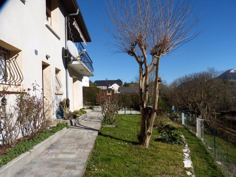 Proche LESTELLE BETHARRAM - Vente Maison 3 chambres avec Vue Pyrénées, Agence immobilière Libre-Immo dans la région Pyrénées-Atlantiques à Nay et Pau