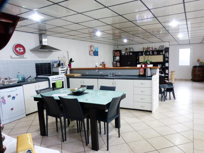 Proche NAY - Vente appartement de type T4, Agence immobilière Libre-Immo dans la région Pyrénées-Atlantiques à Nay et Pau