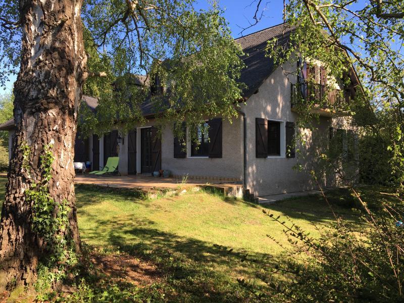 Proche NAY - Vente Maison familiale - Beaux volumes, vue Pyrénées, Agence immobilière Libre-Immo dans la région Pyrénées-Atlantiques à Nay et Pau