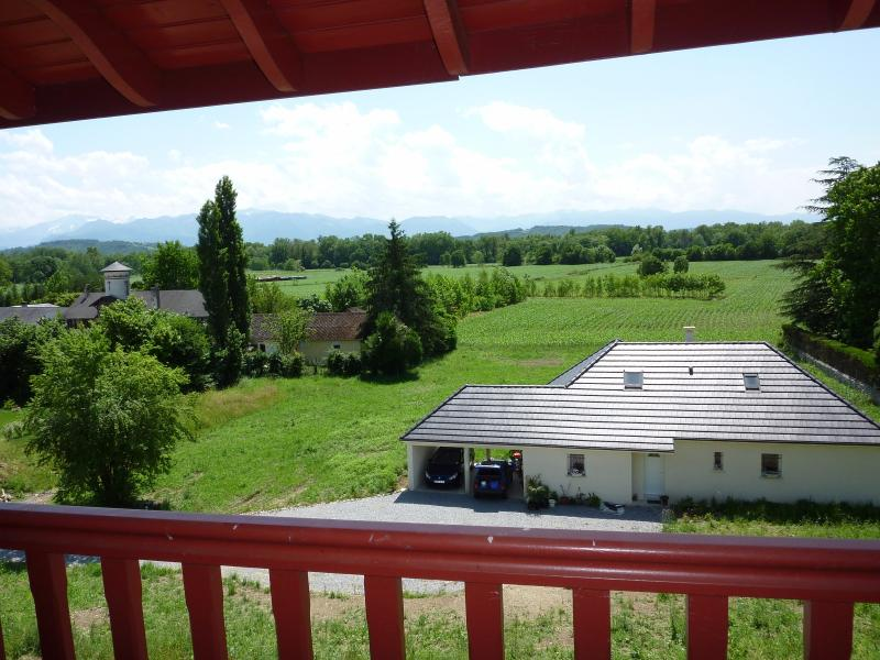 Secteur Bordes - Vente Appartement T3 avec une belle grande terrasse, Agence immobilière Libre-Immo dans la région Pyrénées-Atlantiques à Nay et Pau