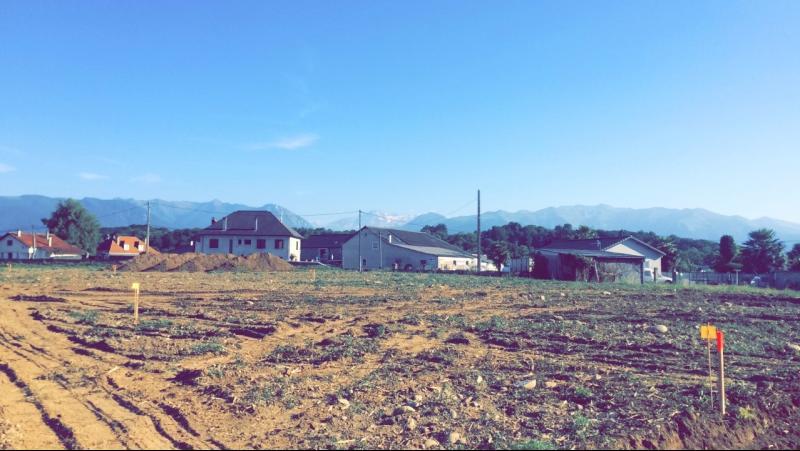 NAY - Vente Terrains constructibles viabilisés en lotissement, Agence immobilière Libre-Immo dans la région Pyrénées-Atlantiques à Nay et Pau