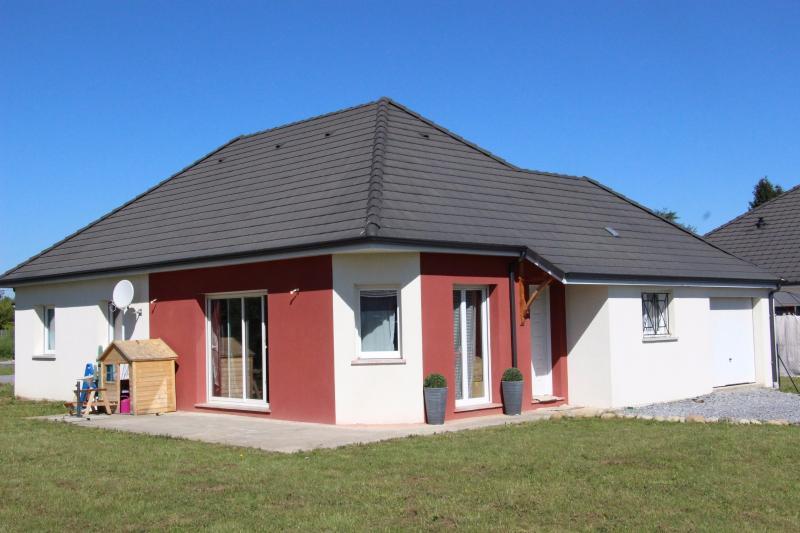 Proche NAY - Vente Maison de plain pied au calme et belle vue, Agence immobilière Libre-Immo dans la région Pyrénées-Atlantiques à Nay et Pau