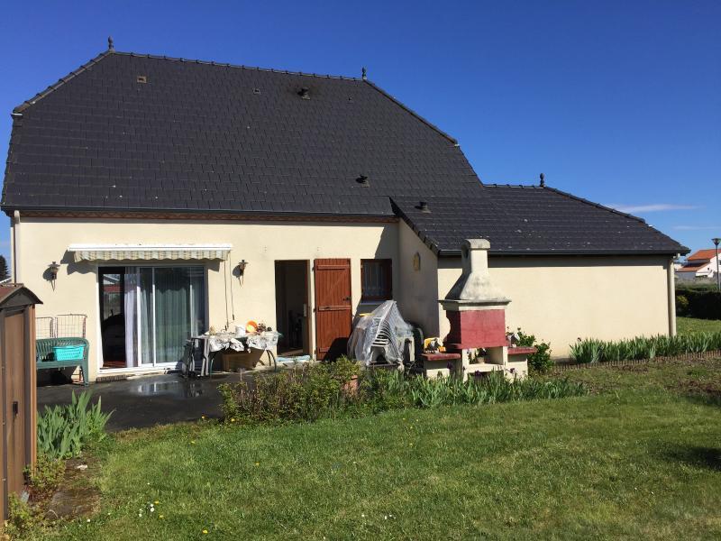 NAY - Vente Maison 4 chambres avec 1000 m² de terrain, Agence immobilière Libre-Immo dans la région Pyrénées-Atlantiques à Nay et Pau