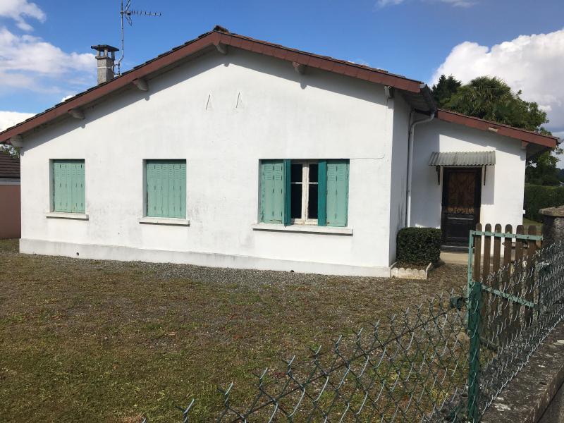 NAY - Vente Maison 3 chambres à rénover, Agence immobilière Libre-Immo dans la région Pyrénées-Atlantiques à Nay et Pau