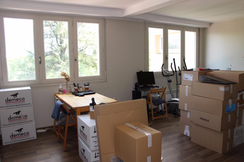 NAY - Location Appartement Type 3 au calme, Agence immobilière Libre-Immo dans la région Pyrénées-Atlantiques à Nay et Pau