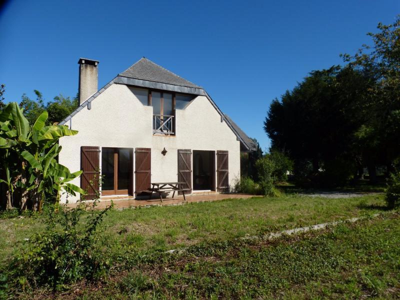 NAY - Vente maison T6 de 154 m² avec vue Pyrénées, Agence immobilière Libre-Immo dans la région Pyrénées-Atlantiques à Nay et Pau
