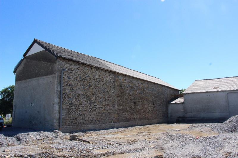 Tout proche NAY - Vente Belle Grange de 148 m² au sol avec terrain, Agence immobilière Libre-Immo dans la région Pyrénées-Atlantiques à Nay et Pau