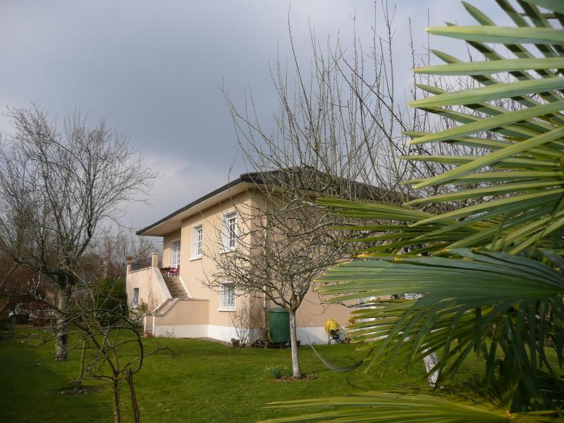 Proche NAY - Vente Maison 5 chambres - Secteur très calme et beau jardin arboré - Vue Pyrénées, Agence immobilière Libre-Immo dans la région Pyrénées-Atlantiques à Nay et Pau