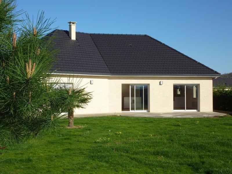 BORDES - Vente Maison récente avec 3 chambres - Louée, Agence immobilière Libre-Immo dans la région Pyrénées-Atlantiques à Nay et Pau