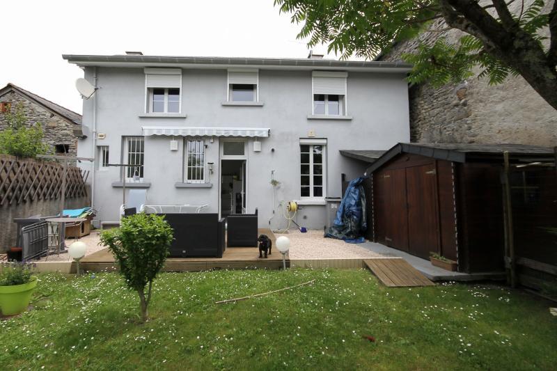 Proche NAY - Vente Très joli Maison de ville avec 4 chambres et joli petit terrain, Agence immobilière Libre-Immo dans la région Pyrénées-Atlantiques à Nay et Pau