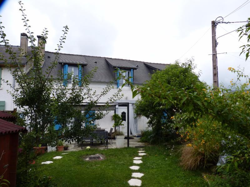 NAY - Vente d'une béarnaise rénovée 4 chambres, Agence immobilière Libre-Immo dans la région Pyrénées-Atlantiques à Nay et Pau