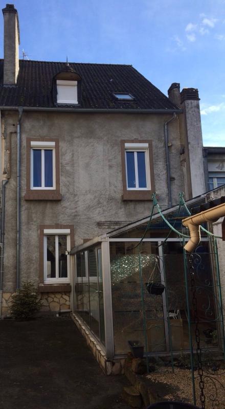 NAY - Vente Maison de Ville sur 3 niveaux de type 6, Agence immobilière Libre-Immo dans la région Pyrénées-Atlantiques à Nay et Pau