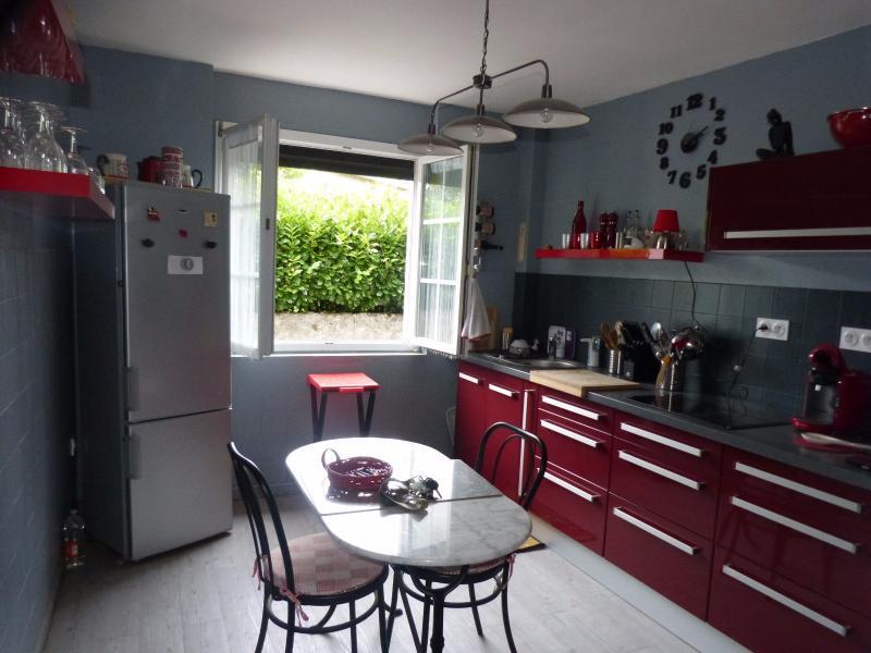 NAY Centre - Vente appartement T1 bis rénové, Agence immobilière Libre-Immo dans la région Pyrénées-Atlantiques à Nay et Pau