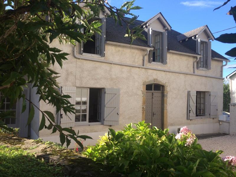 NAY Sud - Vente Charmante béarnaise avec 3 grandes chambres - Au calme - Potentiel agrandissement, Agence immobilière Libre-Immo dans la région Pyrénées-Atlantiques à Nay et Pau