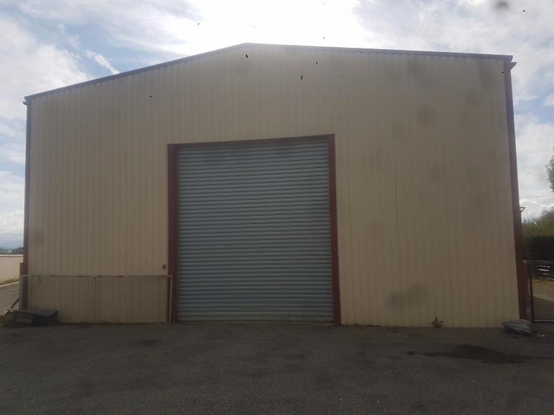 Proche PAU - Vente Locaux industriels avec sa maison d'habitation, Agence immobilière Libre-Immo dans la région Pyrénées-Atlantiques à Nay et Pau