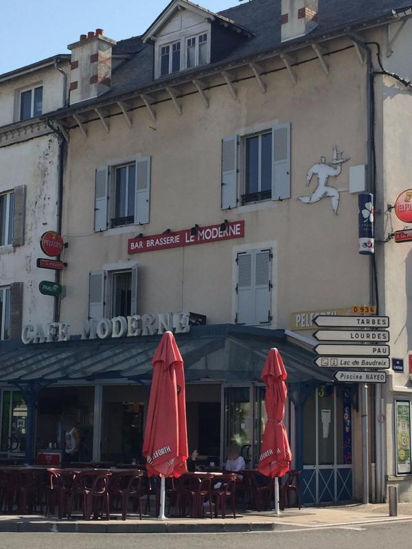 NAY - Vente d'un fonds de commerce de Bar Brasserie - Très belle affaire, Agence immobilière Libre-Immo dans la région Pyrénées-Atlantiques à Nay et Pau
