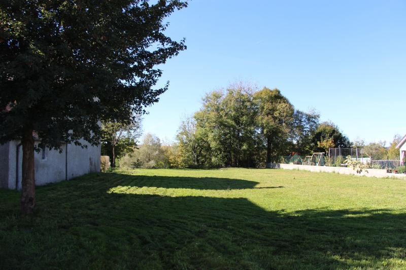 Plaine de Nay - Vente Joli Terrain plat avec vue Montagne, Agence immobilière Libre-Immo dans la région Pyrénées-Atlantiques à Nay et Pau