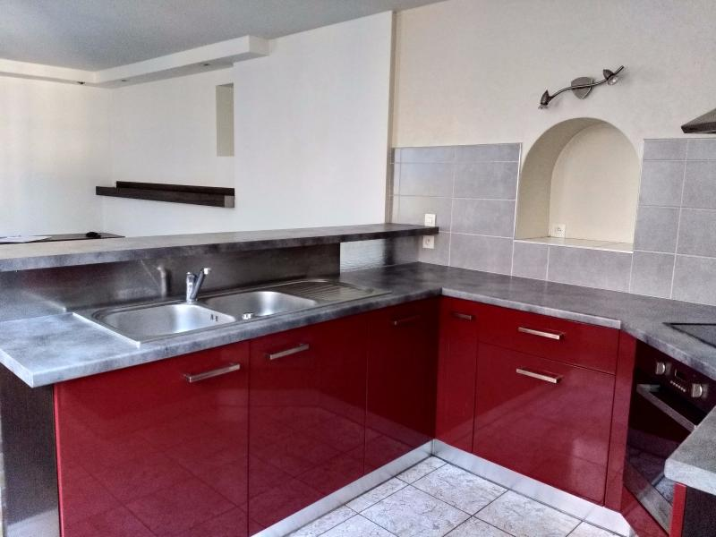 NAY Centre - Vente appartement T2 bis rénové, Agence immobilière Libre-Immo dans la région Pyrénées-Atlantiques à Nay et Pau