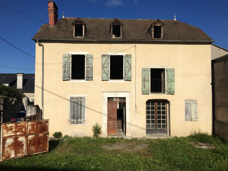 NAY - Vente Petite Béarnaise à rénover, Agence immobilière Libre-Immo dans la région Pyrénées-Atlantiques à Nay et Pau