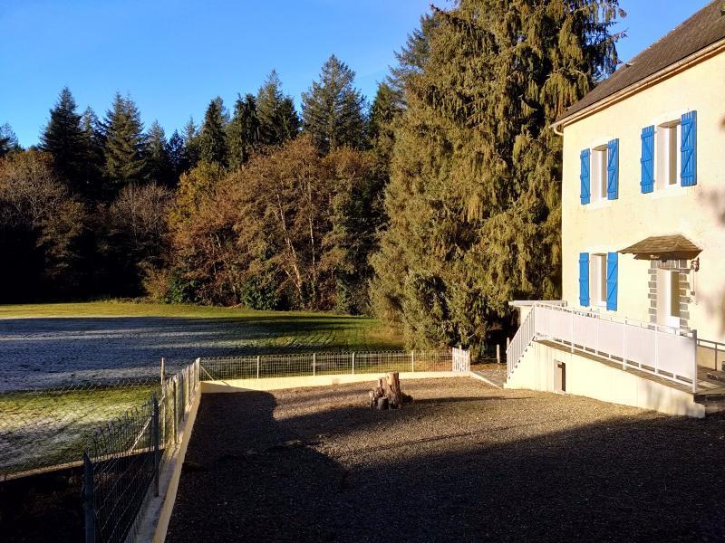 Proche SOUMOULOU - Vente Bâtisse ancienne rénovée avec dépendances sur 1 hectare, Agence immobilière Libre-Immo dans la région Pyrénées-Atlantiques à Nay et Pau