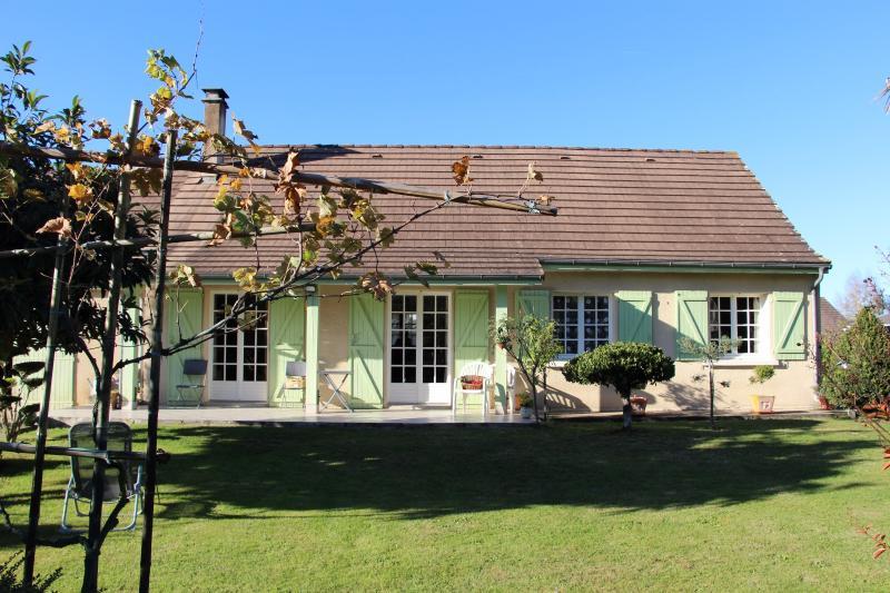 Proche Nay - Vente Maison en très bon état - Très beau jardin - Très calme, Agence immobilière Libre-Immo dans la région Pyrénées-Atlantiques à Nay et Pau