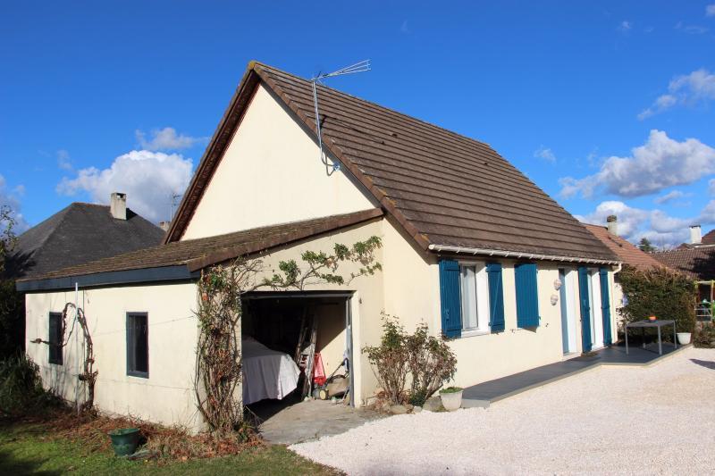 NAY - Vente Maison de 80 m² de plain pied -en parfait état - Secteur très calme, Agence immobilière Libre-Immo dans la région Pyrénées-Atlantiques à Nay et Pau