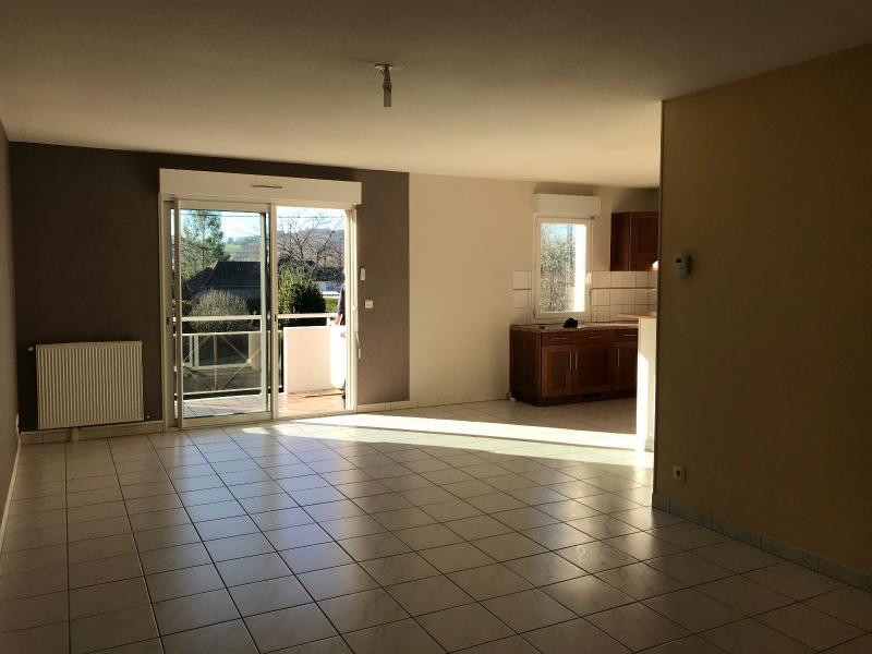 NAY - Vente Appartement T3 très lumineux avec balcon - Garage - Cave - Place parking, Agence immobilière Libre-Immo dans la région Pyrénées-Atlantiques à Nay et Pau