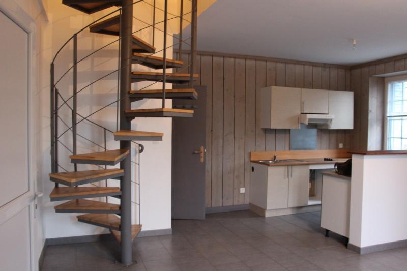 Proche Nay - Vente en exclusivité - Appartement T3 en Duplex avec grande terrasse - Loué, Agence immobilière Libre-Immo dans la région Pyrénées-Atlantiques à Nay et Pau