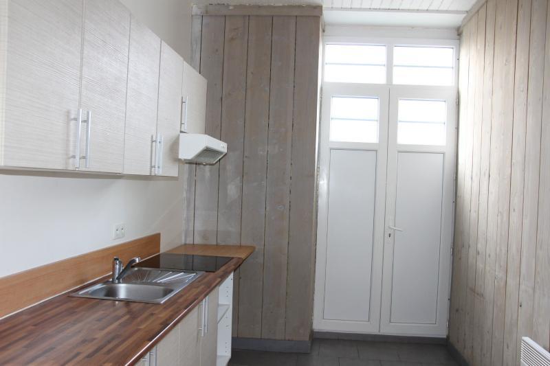 Proche Nay - Vente en exclusivité - Appartement T3 en Duplex avec terrasse - Très calme, Agence immobilière Libre-Immo dans la région Pyrénées-Atlantiques à Nay et Pau