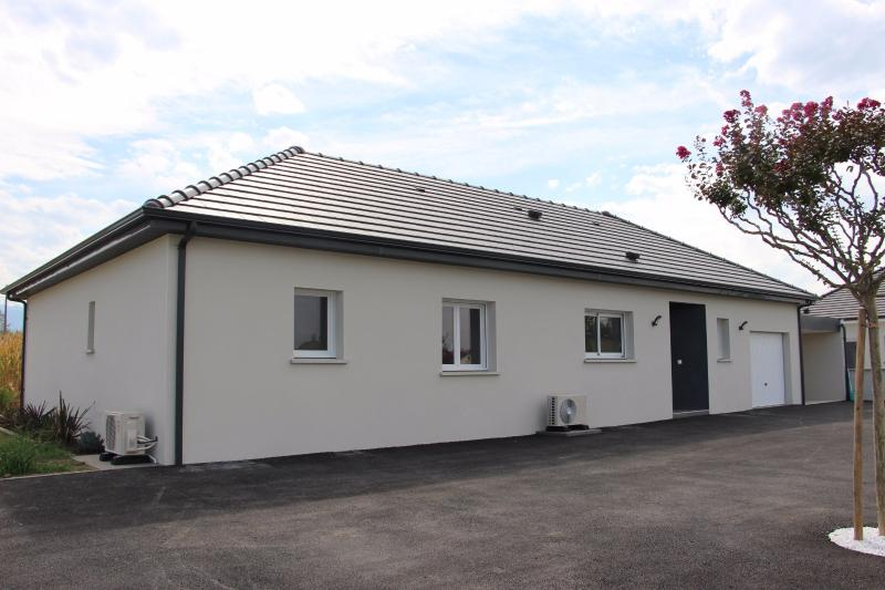 Proche NAY - Location Belle maison neuve de 4 chambres, Agence immobilière Libre-Immo dans la région Pyrénées-Atlantiques à Nay et Pau