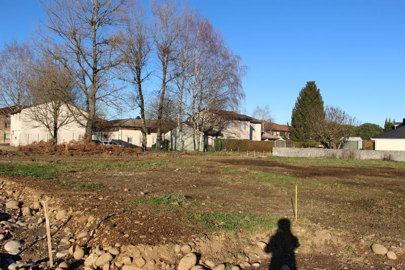 NAY - Vente Terrain de 516 m² - Plat et viabilisé - Très belle vue Pyrénées, Agence immobilière Libre-Immo dans la région Pyrénées-Atlantiques à Nay et Pau