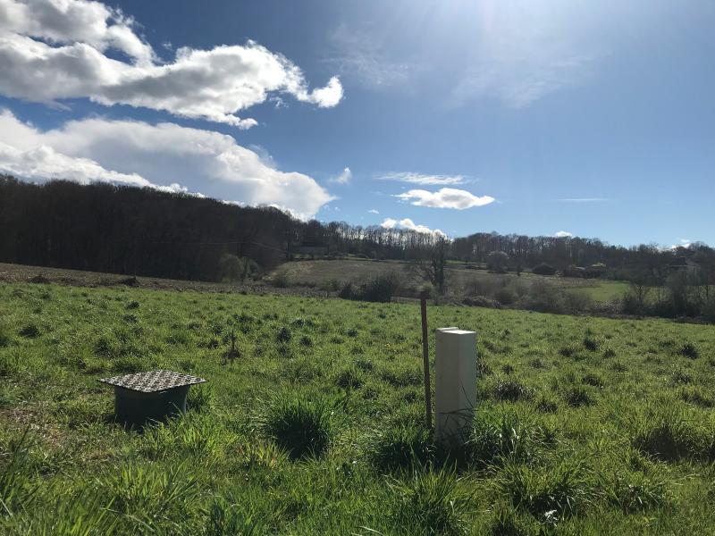 Proche NAY - Vente Terrain constructible viabilisé au calme, Agence immobilière Libre-Immo dans la région Pyrénées-Atlantiques à Nay et Pau