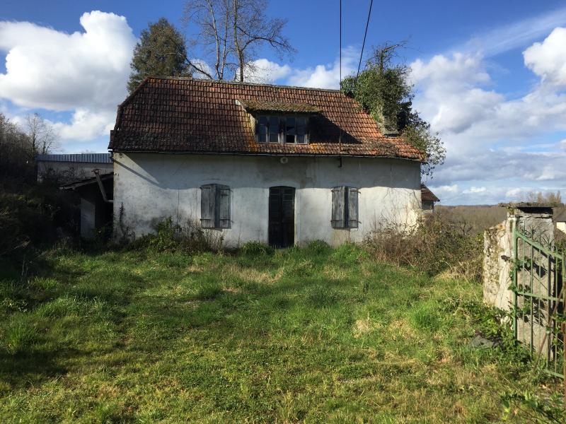 Proche BORDES - Vente Ensemble immobilier avec une maison et une grange, Agence immobilière Libre-Immo dans la région Pyrénées-Atlantiques à Nay et Pau